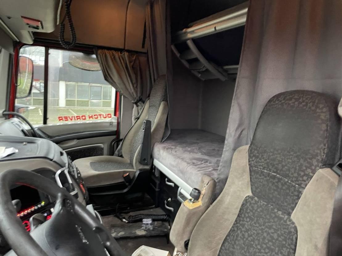 autotransporter vrachtwagen DAF XF 105 .410 Truck Transporter + Trailer Good Condition 2006