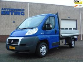 pick-up auto Fiat Ducato 40 2.3 MultiJet MH1 1561 KG 2013