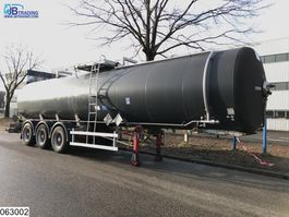 tankoplegger MAISONNEUVE Bitum 34690 liter 2005