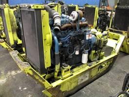 motoronderdeel equipment Valmet 612DS