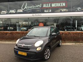 mpv auto Fiat 500 L Turbo 105 PK Easy Eco Airco 17