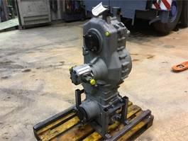versnellingsbak equipment onderdeel Kessler Dropbox W1280.2F