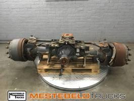 Achteras vrachtwagen onderdeel Terberg Gestuurde achteras 1996