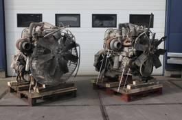 motoronderdeel equipment Cummins N14C