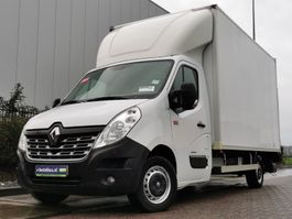 gesloten bestelwagen Renault Master 2.3 dci gesloten laadbak 2015
