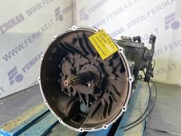 Versnellingsbak vrachtwagen onderdeel ZF 12s2333td 2015