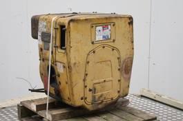 motoronderdeel equipment Hatz 1D80C