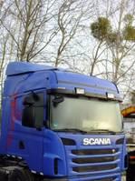 cabine - cabinedeel vrachtwagen onderdeel Scania G440  CG19 Cap 2013