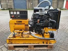 generator SDMO Mitsubishi 11 kVA