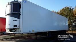 koel-vries oplegger Schmitz Cargobull Semitrailer Reefer Standard Dubbeldeks 2014