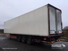 koel-vries oplegger Schmitz Cargobull Semitrailer Reefer Standard Hydr. laadklep 2014