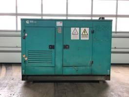 generator Cummins ES55D5 2007