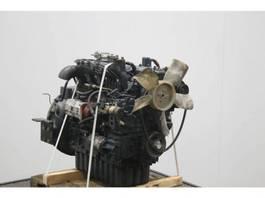 motoronderdeel equipment Kubota F2805