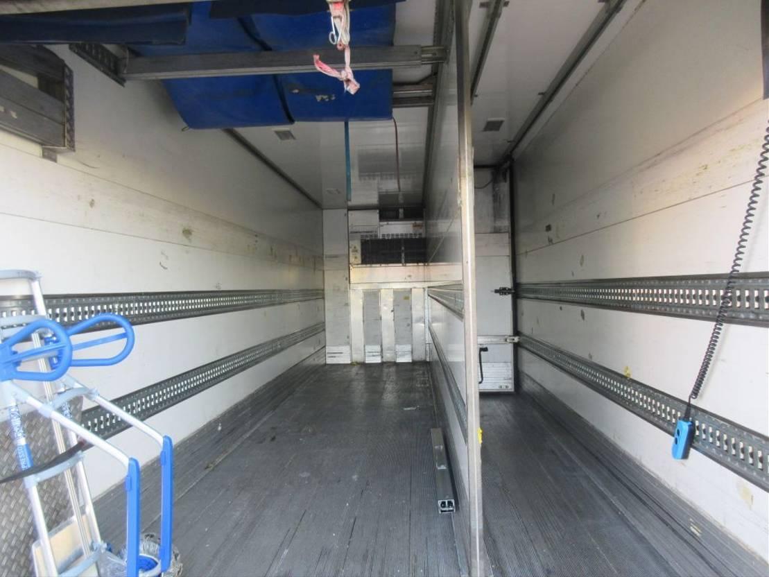 koelwagen vrachtwagen DAF FA CF65-250 EEV EURO 5 2012