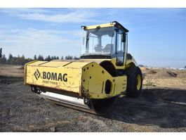 grondwals Bomag BW 219 DH-5 2018