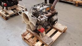 motoronderdeel equipment Kubota V1305