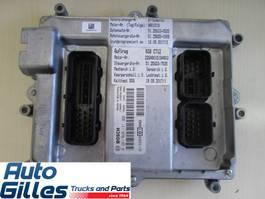 Elektra vrachtwagen onderdeel Bosch Steuergerät 0281020131 / D0836LFL64 51.25 2017