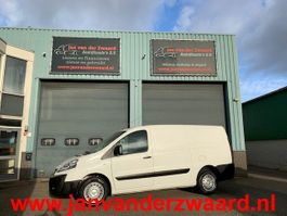 gesloten bestelwagen Peugeot Expert 2.0 HDI L2 H1  Airco! LANG Trekhaak 6 bak 2013