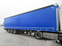 schuifzeil oplegger Schmitz Cargobull Semitrailer Curtainsider Standard 2017