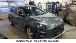 stationwagen Ford Focus Turnier Active 2,0 Diesel org 48Tkm 1 Hd.D