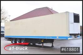 koel-vries oplegger Schmitz Cargobull SKO24,  Bi-Temp  Vector 1850 MT, LBW, Doppelstock 2011