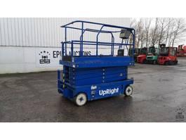 overige hoogwerker Upright X32 2007