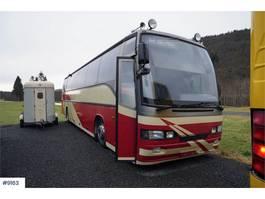 touringcar Scania K144 4x2 bus 2000