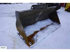 uitrusting overig Bucket for Volvo wheel loader