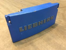 overige equipment onderdeel Liebherr LTM 1070-4.1 Counterweight 0,7t