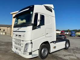 standaard trekker Volvo FH13 2015