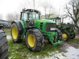 standaard tractor landbouw John Deere 7430 Premium 2008