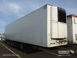koel-vries oplegger Schmitz Cargobull Semitrailer Frigo Multitempérature 2011