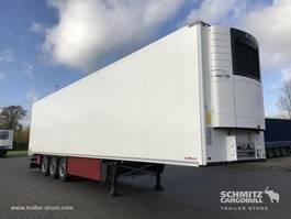 koel-vries oplegger Schmitz Cargobull Semitrailer Frigo Mega Dubbeldeks 2020