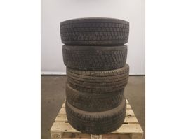 banden vrachtwagen onderdeel Michelin Occ Band 295/60r22.5 Michelin