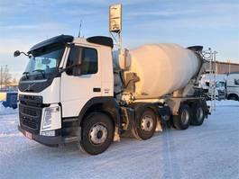 betonmixer vrachtwagen Volvo FM 410 8x4 Uutta vastaava betoniauto 2019