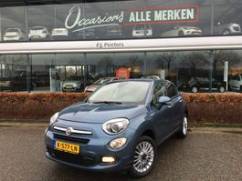 suv wagen Fiat 500 X 1.6 Lounge (clim. control - cruise control -PS achter -  camera - ... 2017