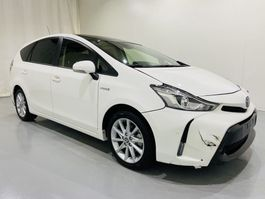 mpv auto Toyota Prius 1.8 VVT-i 73KW | 2020 | 3.114KM | 7-pers | Camera PDC | NAVI | Zon... 2020