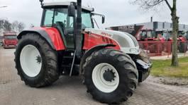 standaard tractor landbouw Steyr 6170 CVT 2004