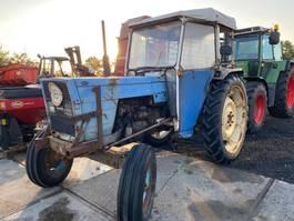 standaard tractor landbouw Landine 6500 1980