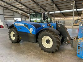 starre verreiker New Holland LM 7.42 2018