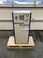 compressor Grassair ADH0004SG 10 Bar Absorptiedroger 2002