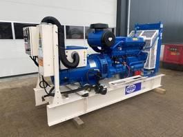 generator Perkins FG Wilson P330E 330 kVA generatorset as New ! 2000