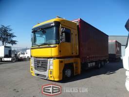 schuifzeil vrachtwagen Renault AE 440.25 6X2 2010