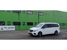 minivan - personenbus Mercedes-Benz V250 2018