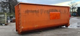 overige containers Containerbak 37 M3