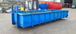 overige containers Containerbak 12M3