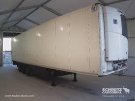 koel-vries oplegger Schmitz Cargobull Semiremolque Frigo Standard 2014