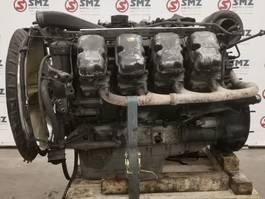 Motor vrachtwagen onderdeel Scania Occ Motor Scania DC16 V8 (vastgelopen)