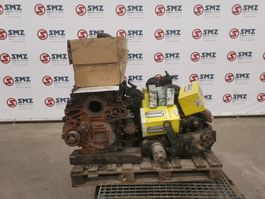 Motordeel vrachtwagen onderdeel Iveco Occ Motoronderdeel Iveco Cursor 10 F3AE3681A