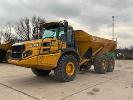 knikdumper Bell B 30 E (comes with tailgate) 2016